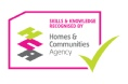 Achieved recognition by the Homes & Communities Agency for Regen-IT learning simulation.